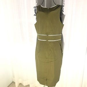 J. Crew Dresses - J crew dress size 2 NWT